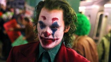 Joker Full Movie in HD Leaked on TamilRockers and YesMovies Claiming Free Download and Watch Online in Hindi & English: Joaquin Phoenix's Film Under Piracy Attack Despite Receiving Phenomenal Reviews!