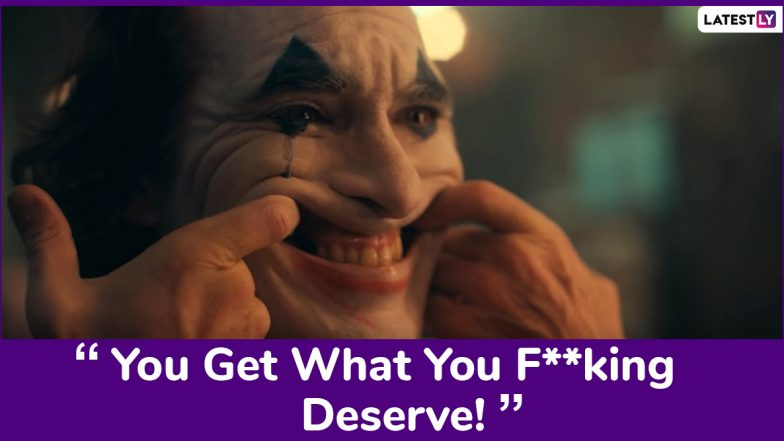 Joker Movie Quotes 9 Powerful Dialogues By Joaquin