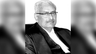 Narendra Modi Is Versatile Genius, Who Thinks Globally and Acts Locally: Supreme Court Judge Arun Mishra