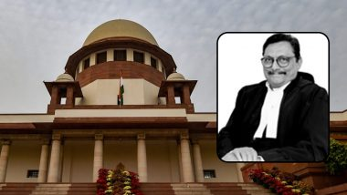 Justice Sharad Arvind Bobde to Take Oath Today as 47th Chief Justice of India