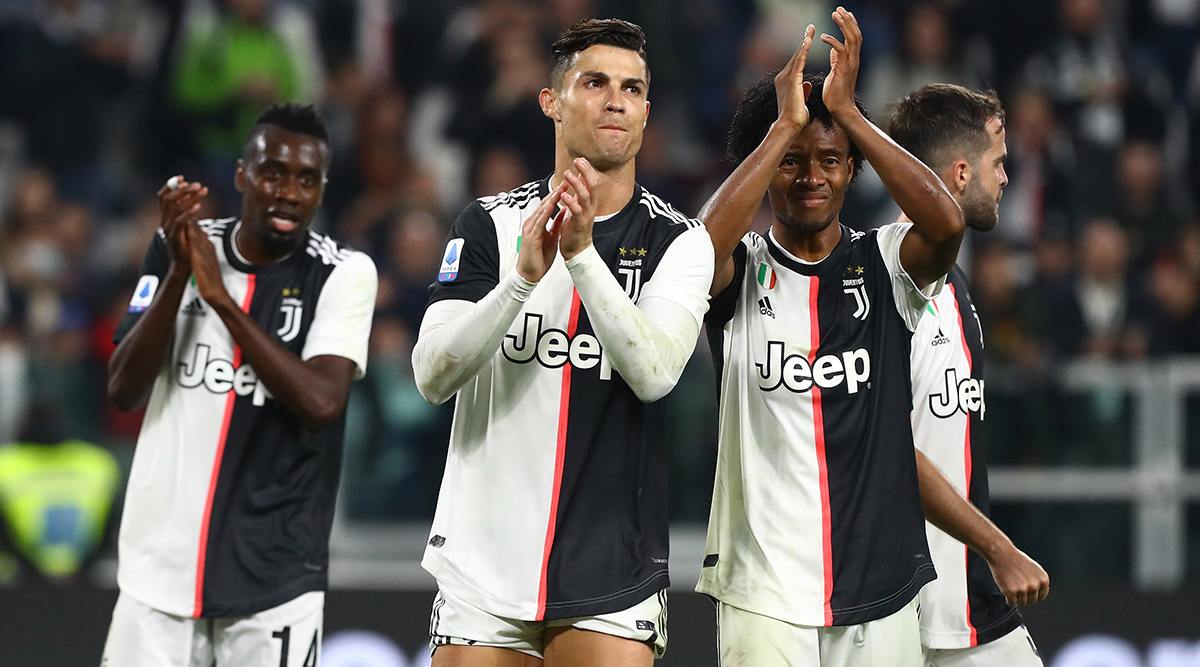 FC Lokomotiv Moscow vs Juventus FC, UEFA Champions League 2019-20 Live Streaming Online: Where to Watch UCL 2019–20 Group Stage Match Live Telecast on TV & Free Football Score Updates in Indian Time