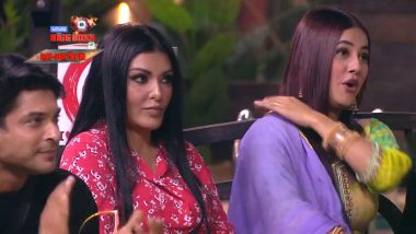 BB13 Weekend Ka Vaar 02 Update | 13 Oct 2019: Koena Mitra Eliminated