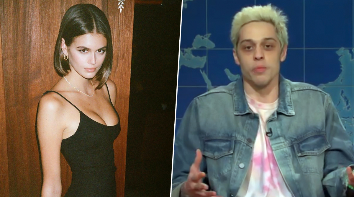 Pete Davidson Dating Kaia Gerber After Margaret Qualley Breakup? SNL Star Spotted on Lunch Date With the Supermodel