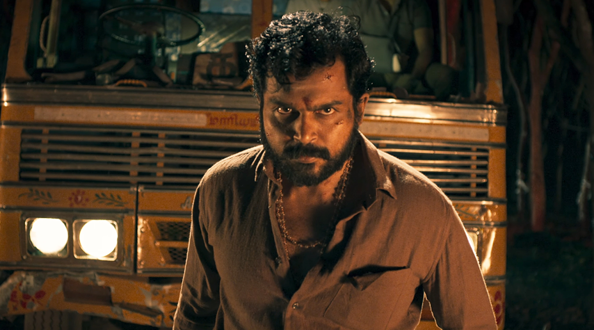 Kaithi Trailer: Karthi's Powerful Act as an Escaped Prisoner is a Show-Stealer! (Watch Video)