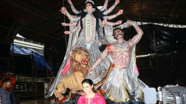 Durga Puja 2019: Kajol Says 'Never Asked for Anything from Ma Durga'