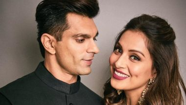 Bipasha Basu Is Pregnant? Fans Speculate After She Makes a Stunning Appearance With Husband Karan Singh Grover (View Pics)