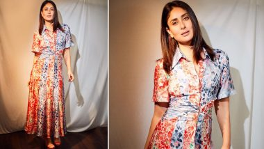 Kareena Kapoor Khan Looks Flawlessly Beautiful In Prabal Gurung For UNICEF India Event (View Pics)