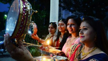 Karva Chauth: Women in UP's Mathura Village Do Not Fast for the Long Life of Husband; Here's Why