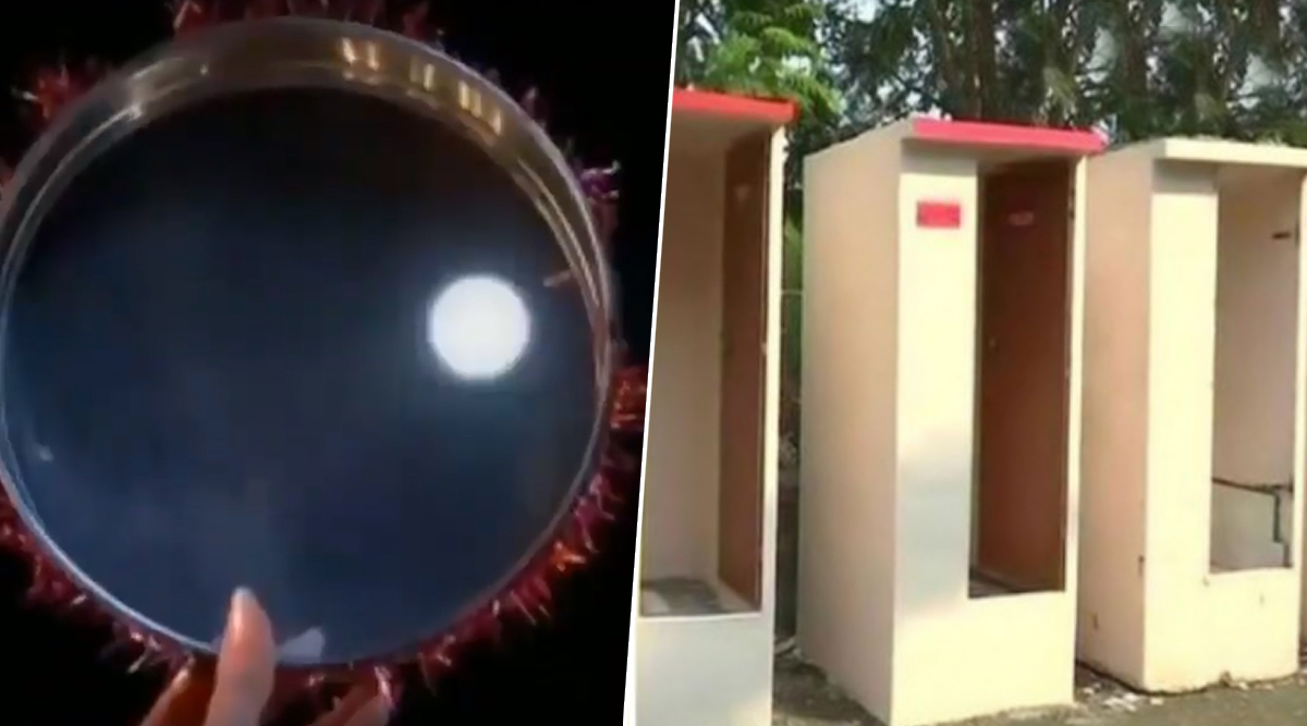 Uttar Pradesh: Post Selfies on Karwa Chauth And Stand a Chance to Get Toilets Built Under Swachh Bharat Mission, Sambhal SDM's Effort to Boost Cleanliness
