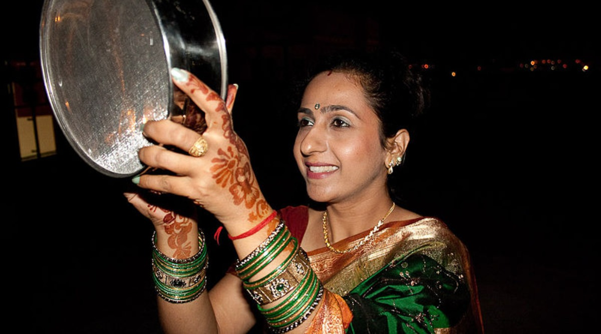 Karwa Chauth 2019 Date and Puja Timings: Karva Chauth Significance, Puja Vidhi And Celebrations Related to Hindu Festival For Married Women