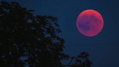 Karwa Chauth 2019 Moonrise Timings in India: Chandra Darshan Samay in Delhi, Mumbai, Chandigarh, Kanpur & Other Cities to Break Fast of Karva Chauth
