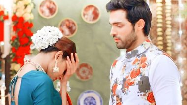 Kasautii Zindagii Kay 2 October 14, 2019 Written Update Full Episode: Anurag Challenges Mr Bajaj, Who Will Prerna Side With?