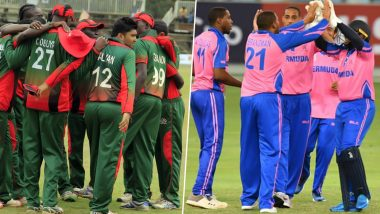 Bermuda vs Kenya Dream11 Team Prediction: Tips to Pick Best All-Rounders, Batsmen, Bowlers & Wicket-Keepers for BER vs KEN ICC T20 World Cup Qualifier 2019 Match