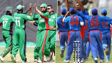 Kenya vs Namibia Dream11 Team Prediction: Tips to Pick Best All-Rounders, Batsmen, Bowlers & Wicket-Keepers for KEN vs NAM ICC T20 World Cup Qualifier 2019 Match