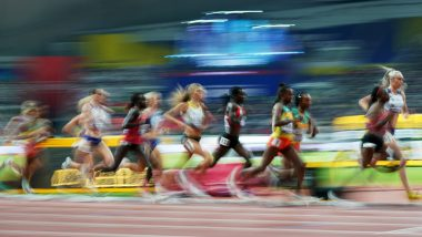 Three Elite Kenyan Runners Suspended for Doping