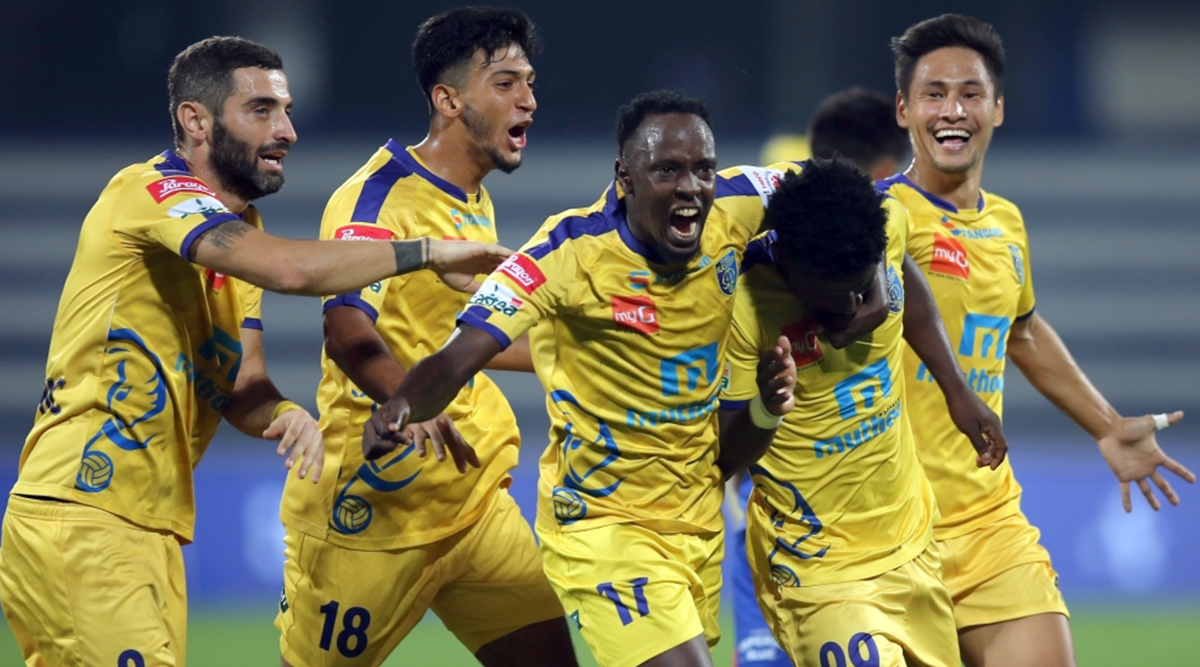 Odisha FC vs Kerala Blasters FC, ISL 2019 Live Streaming on Hotstar: Check Live Football Score, Watch Free Telecast of ODS vs KBFC in Indian Super League 6 on TV and Online