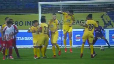 ISL 2019: ATK, Kerala Blasters Renew Acquaintance in Indian Super League Opener