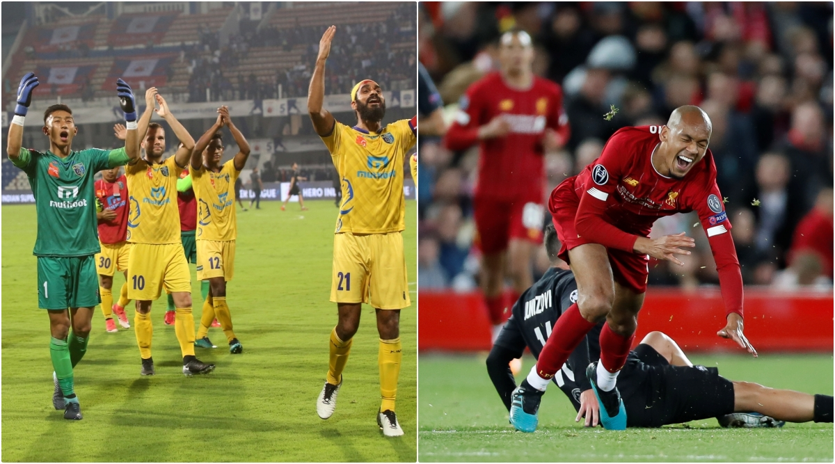 Kerala Blasters vs Atletico de Kolkata, ISL 2019 Live Streaming on Hotstar: Check Live Football Score, Watch Free Telecast of KBFC vs ATK in Indian Super League 6 on TV and Online