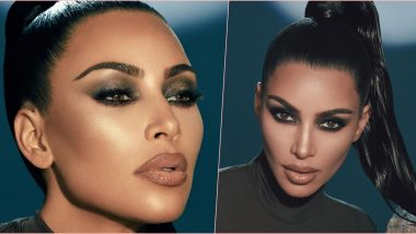 Kim Kardashian West Look Book: From Bronzed Skin to Fluttery Lashes, Here's How to Get the Reality Star's Look!