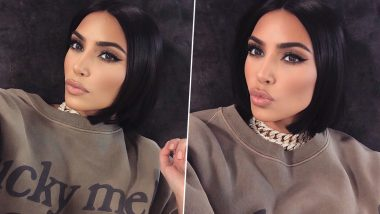 Kim Kardashian Gained 8 Kgs in a Year, Says 'This Is One of My Fallen-Off Times'