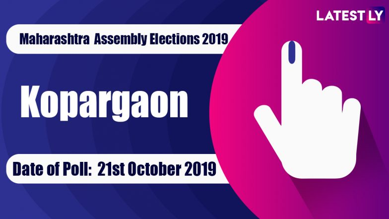 Kopargaon Vidhan Sabha Constituency in Maharashtra: Sitting MLA, Candidates For Assembly Elections 2019, Results And Winners