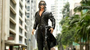 Hrithik Roshan's Superhero Film Krrish 4 to Go on Floors in January 2021?