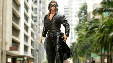 Hrithik Roshan Reveals Further Plans Regarding His Much-Loved Superhero Film Krrish 4!