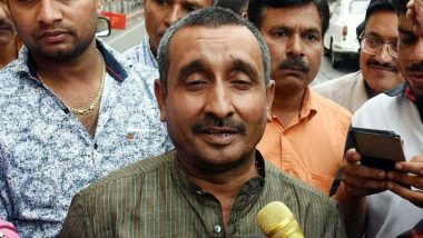 Kuldeep Sengar, Ex-BJP MLA, Moves Delhi High Court Against Life Imprisonment in Unnao Rape Case