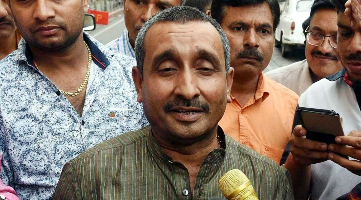 Kuldeep Singh Sengar Convicted in Unnao Rape-Kidnapping Case by Tis Hazari Court