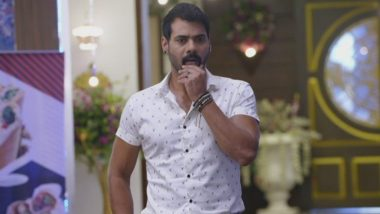 Kumkum Bhagya October 24, 2019 Written Update Full Episode: Abhi Wants to Meet His Elder Daughter