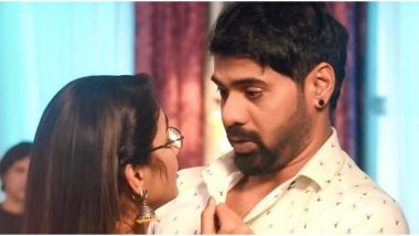 Kumkum Bhagya October 22, 2019 Written Update Full Episode: Aalia Poisons Rhea's Mind Against Her Mother, While Pragya Takes A Drunk Abhi Home
