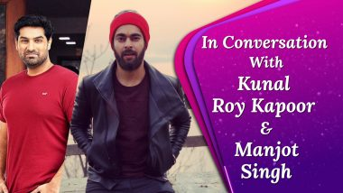 Kunal Roy Kapoor and Manjot Singh Talk About School Memories and Science | Not Rocket Science