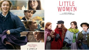 Little Women: Twitterati Troll Makers for Poor Design Work on New Posters of the Saoirse Ronan, Emma Watson and Timothée Chalamet Starrer