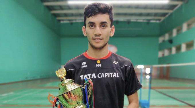 Dutch Open 2019: Lakshya Sen Enters Semi Finals After Beating BM Rahul Bharadwaj