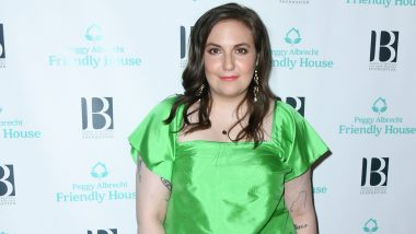 Lena Dunham Opens Up About Her Struggle With COVID-19 When She Was Diagnosed in Mid of March