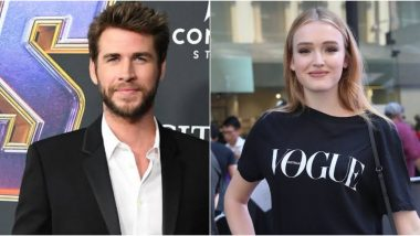 Liam Hemsworth HoldsHands With Australian Actress Maddison Brown in New York, Sparks Dating Rumours