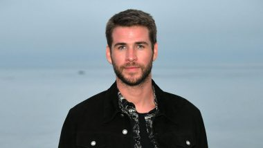 Liam Hemsworth Gets Hit by Taxi on 'Dodge & Miles' Set