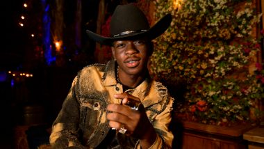 Lil Nas X Opens Up About People Using Him as a Stepping Stone in Relationships