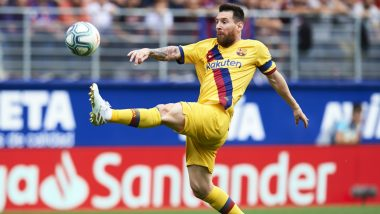 Barcelona vs Valladolid, La Liga 2019 Free Live Streaming Online & Match Time in IST: How to Get Live Telecast on TV & Football Score Updates in India?