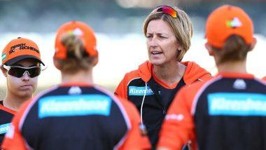 Lisa Keightley Named Head Coach of England Women Cricket Team