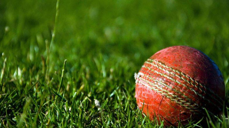 Syed Mushtaq Ali Trophy 2019: Dwaraka Teja, Bowlers Help Meghalaya Stun Mumbai by Six Wickets