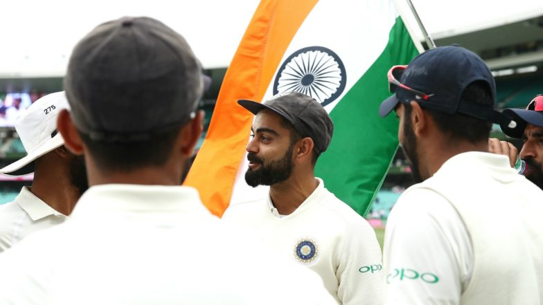 Live Cricket Streaming Of India Vs South Africa 1st Test