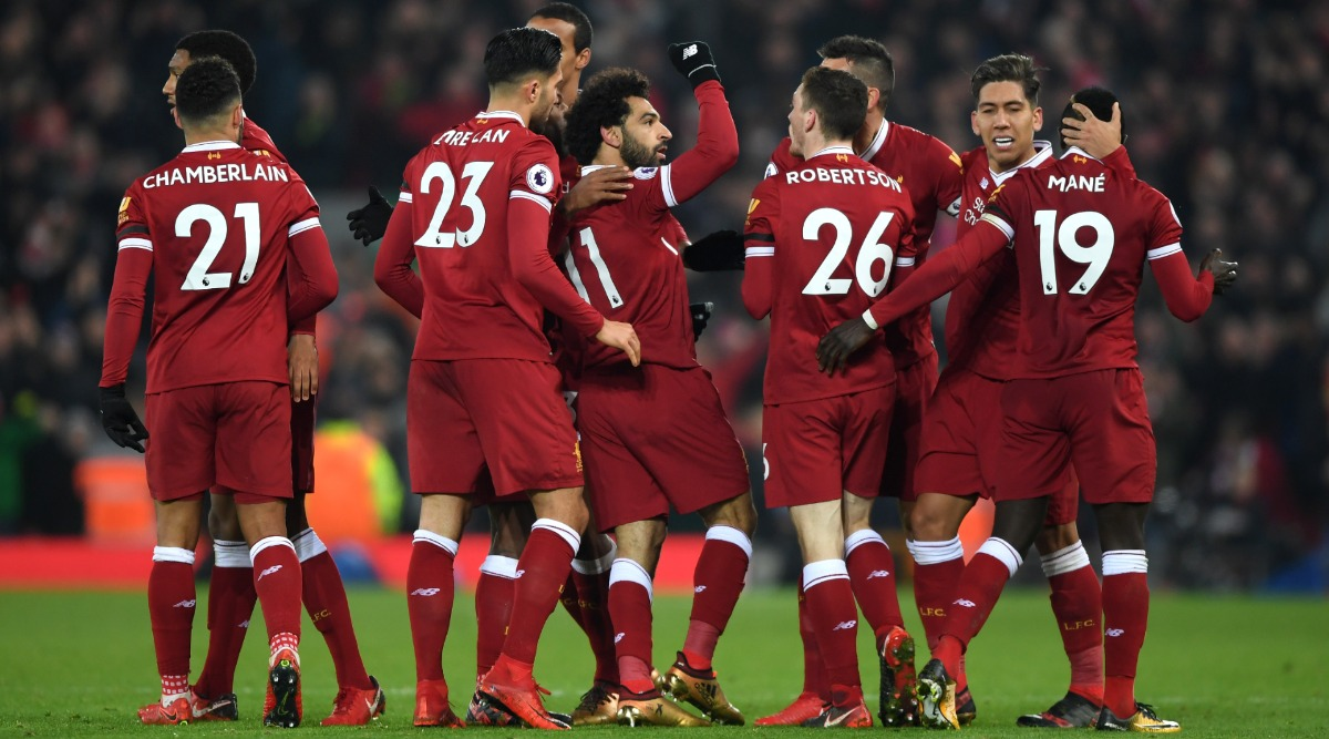 Liverpool vs Brighton, Premier League 2019-20 Free Live Streaming Online & Match Time in IST: How to Get Live Telecast on TV & Football Score Updates in India?