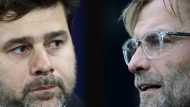 Liverpool vs Tottenham, Premier League 2019–20: Cornered Spurs Fight to Save Season Against Title-Chasing Kops
