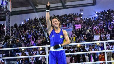 Mary Kom Defeats Nikhat Zareen in 51kg Women's Boxing Trials to Book Place in 2020 Olympic Qualifiers