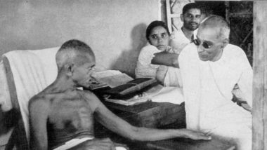 Gandhi Jayanti 2019: Remembering Mahatma Gandhi, The Political Icon Revered Across Party Lines