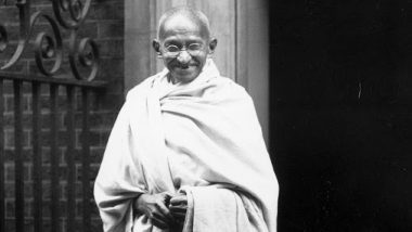 Gandhi Jayanti 2021 Date: Know History and Significance About The Birth Anniversary of Mahatma Gandhi, The Father of the Nation