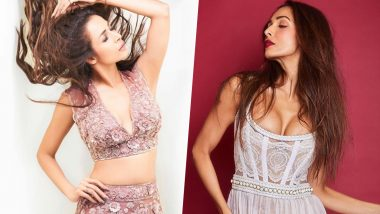 Malaika Arora Birthday: Chic, Classy and Glamorous, the Chaiyya Chaiyya Girl Is a True Style Maven and Here's Proof!