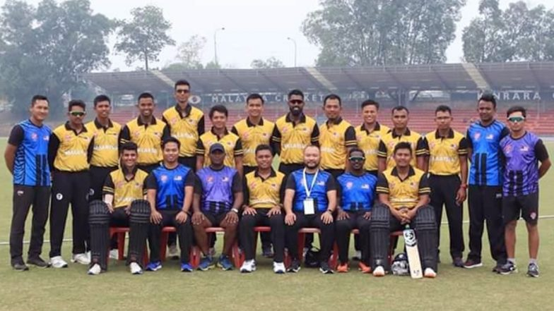 Live Cricket Streaming Of Malaysia Vs Vanuatu 2nd T20i Match
