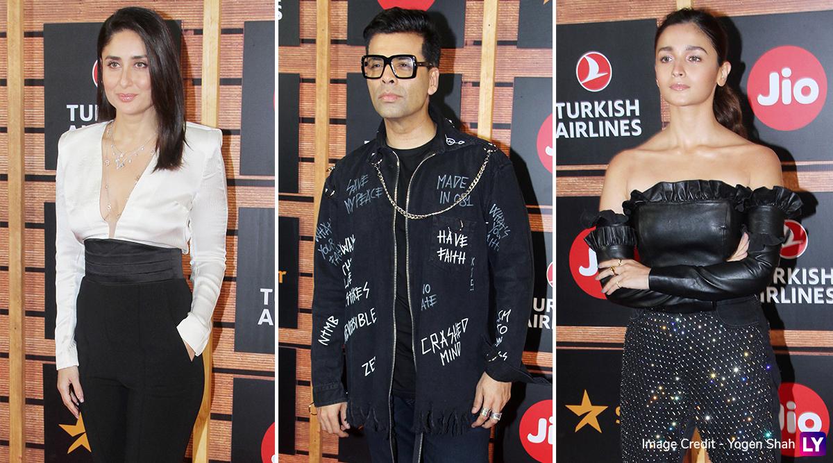 Did Alia Bhatt and Kareena Kapoor Khan Get Paid Equal to Their Male Co-Stars in Takht? Karan Johar Answers